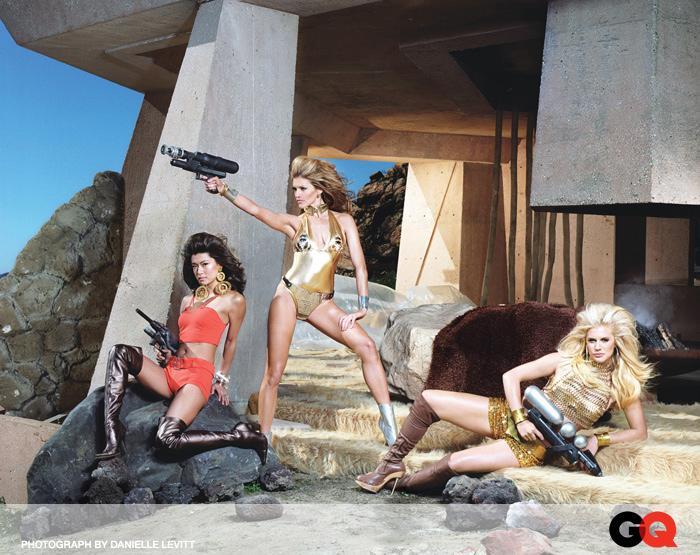 Christina aguilera sexy photo shoot - 3 part 6