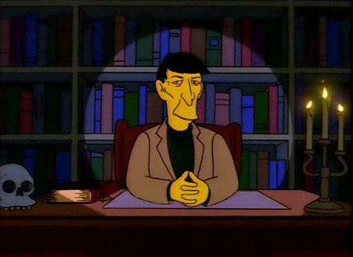Happy Birthday Mr Spock Den Of Geek