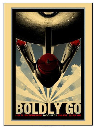 Check Out 30 Stunning And Persuasive Sci Fi Propaganda