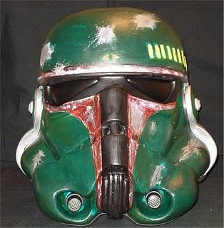 12 Creatively Customized Homemade Boba Fett Helmets Blastr