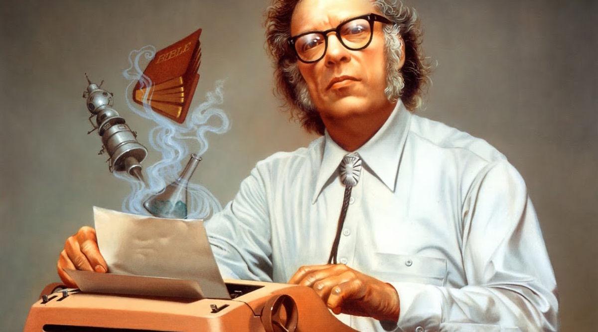 Asimov essays
