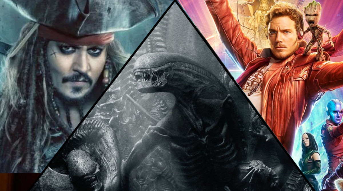 Syfy's May Movie Preview: Pirates Aliens Guardians