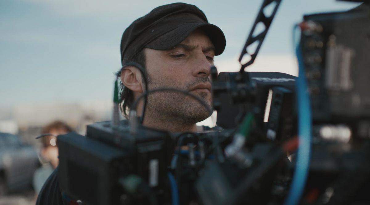 Robert Rodriguez is Fox's choice to direct the Escape From New York reboot