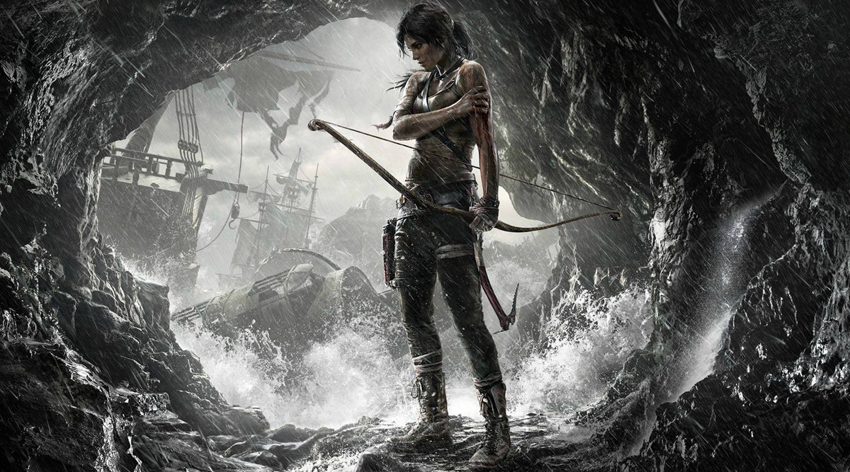 New Tomb Raider movie reboot to be inspired by the 2013 ...