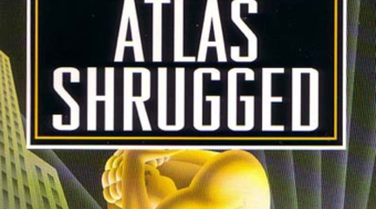 Atlas shrugged dating site