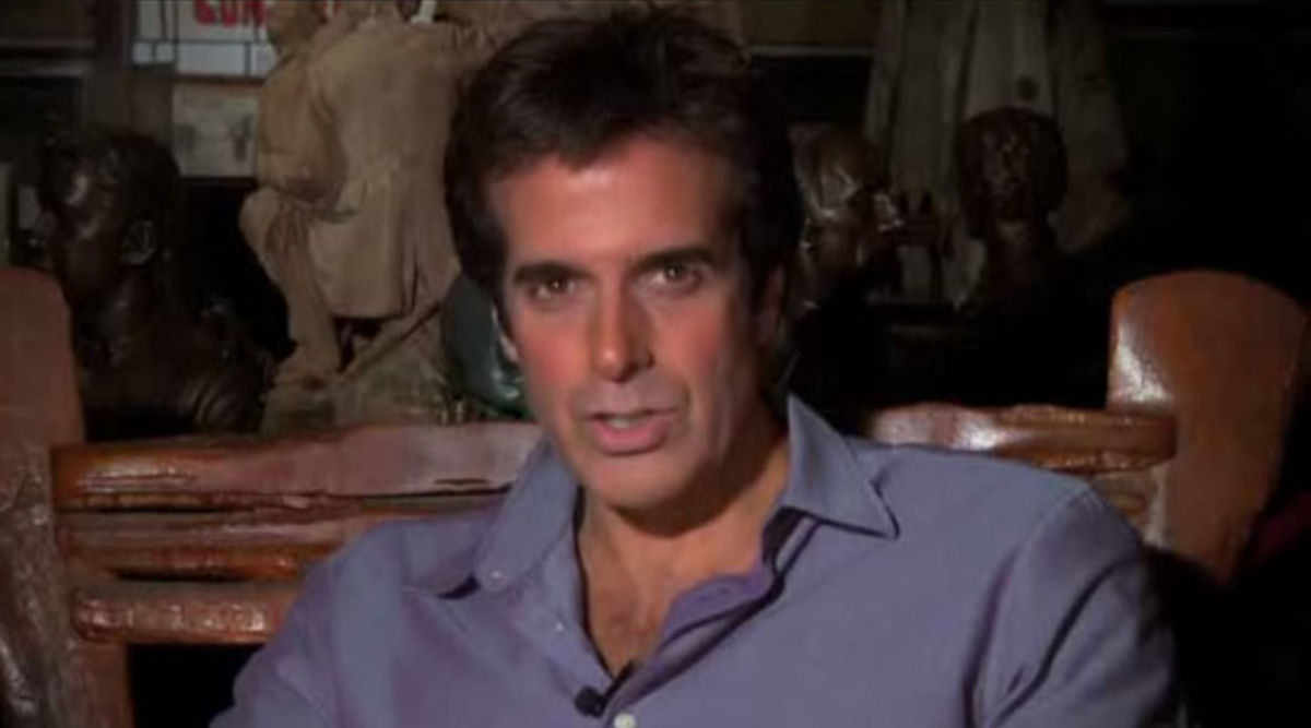 magician david copperfield says harry potter ripped me off magician david copperfield says harry potter ripped me off syfywire