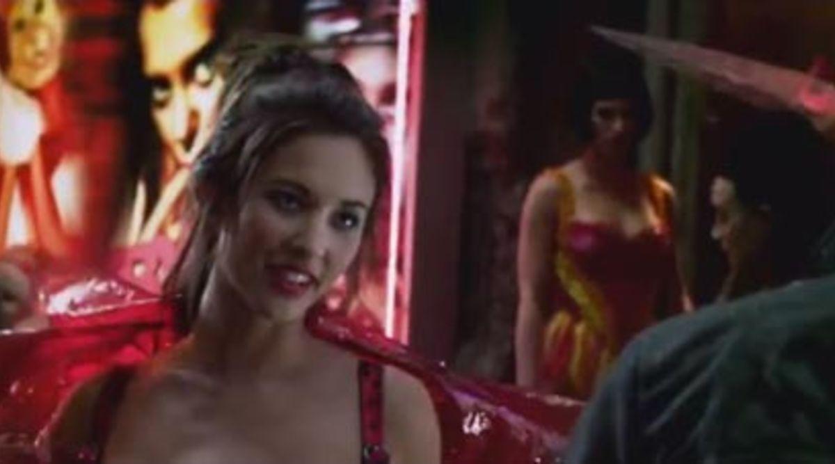 Sexy jamie lynn pornstar