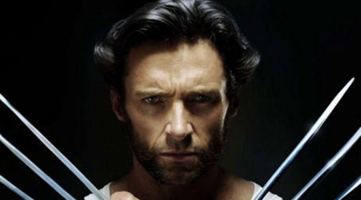 Hugh Jackman X Men Leak 59