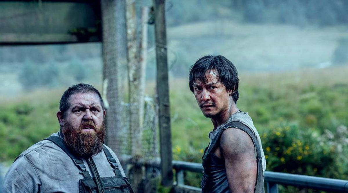 This week Into The Badlands looks to the past to move forward