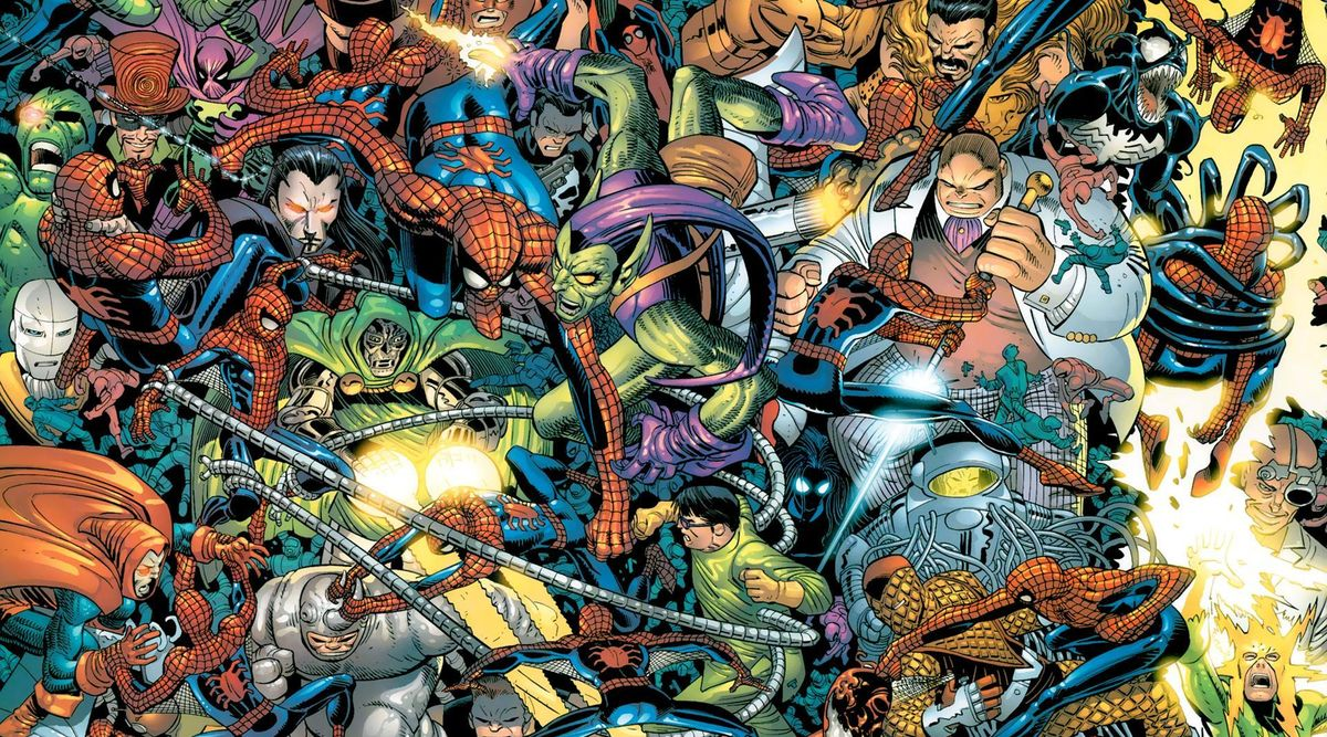 Rumor of the day: R-rated Venom movie will launch new Marvel universe