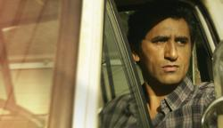 Cliff Curtis on Fear The Walking Dead