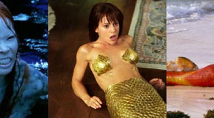 Mermaids Movie Trailer Sexy Movie And tv Mermaids