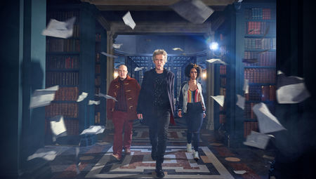 "Doctor Who - ""Extremis"""