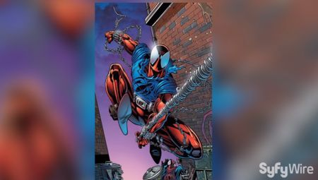 peter david writer ben reilly the scarlet spider interview