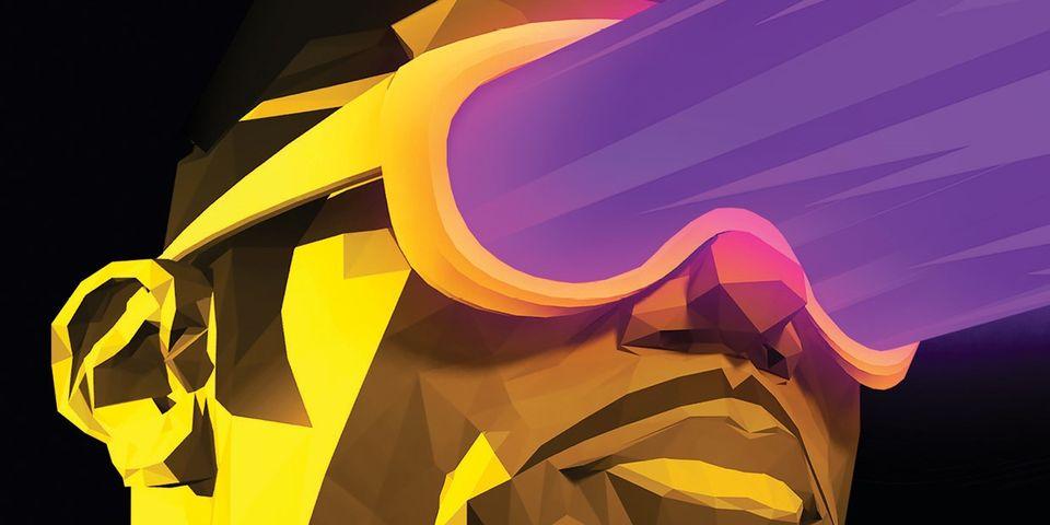 Black Eyed Peas pens graphic novel with Marvel Comics