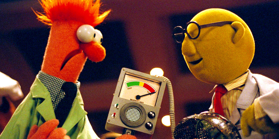 10 of Dr. Bunsen Honeydew's best Muppet Labs experiments, rated ...