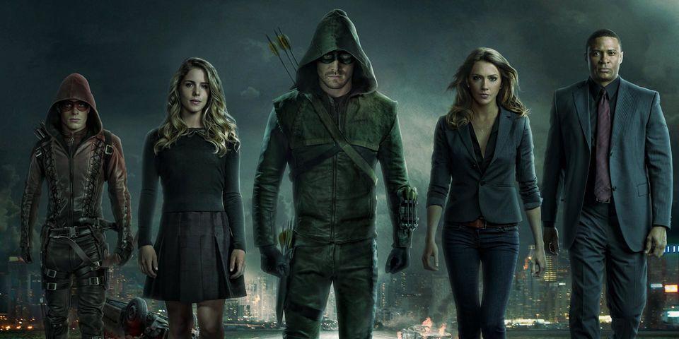 'Arrow' Season 4, Episode 18 Live Stream and Preview