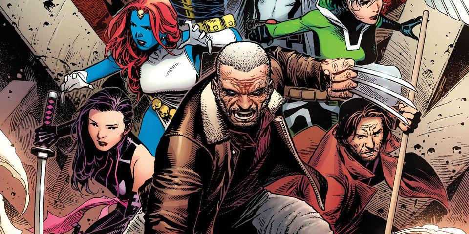 marvel comics astonishing x men full mutant team revealed for 0 shares