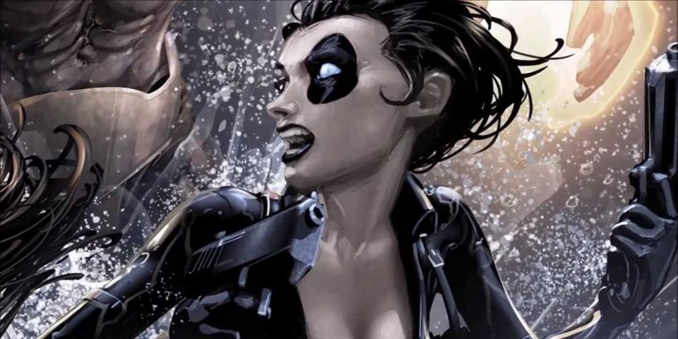 Deadpool 2: Domino Shortlist Surfaces
