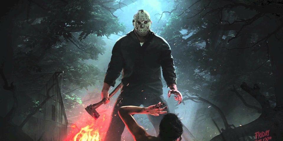 Friday The 13th Details Leak From The Beta - Here's How To Play