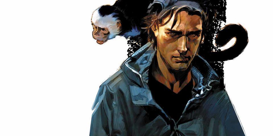 'Y: The Last Man' FX Series Taps Showrunner