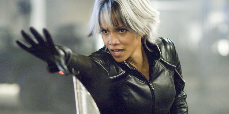 Confirmed: Halle Berry WILL Storm into Days of Future Past ...
