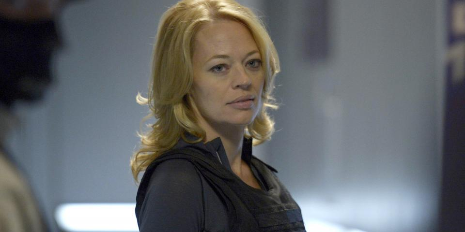 actress jeri ryan on seven of nine and her ball buster