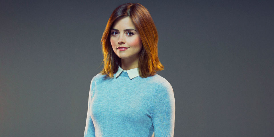 Jenna Coleman Confirms Leaving Doctor Who