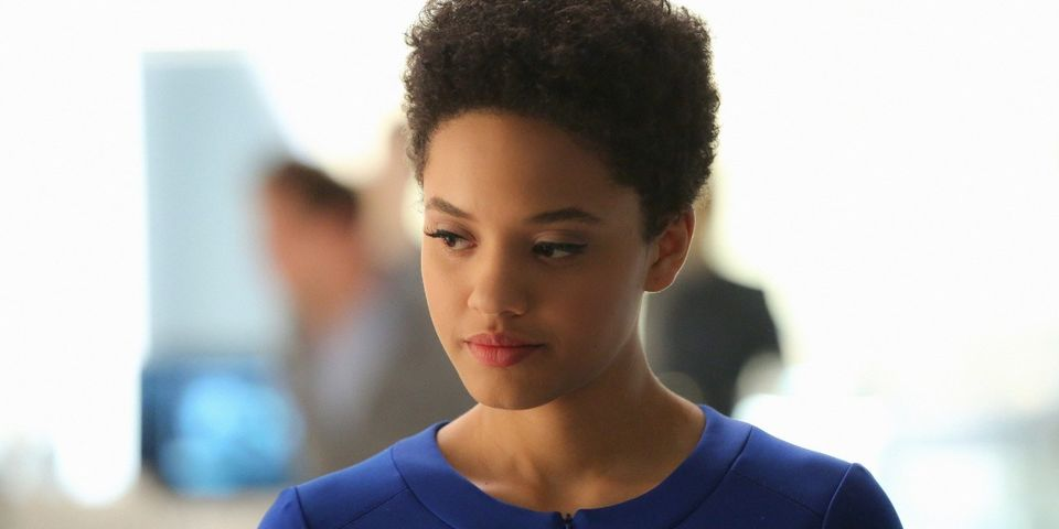 Kiersey Clemons Lands Role in 'The Flash' Movie!