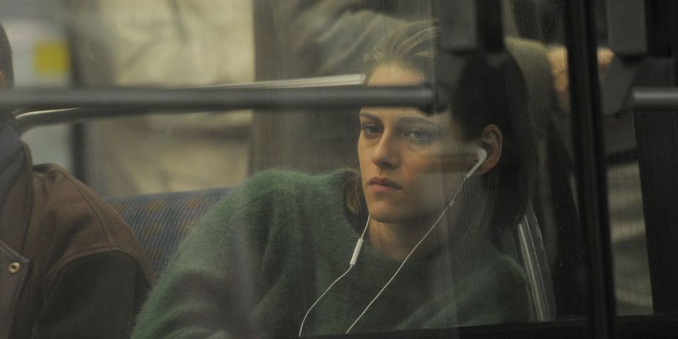 Kristen Stewart's Personal Shopper teases hauntings with a dash of Hitchcock