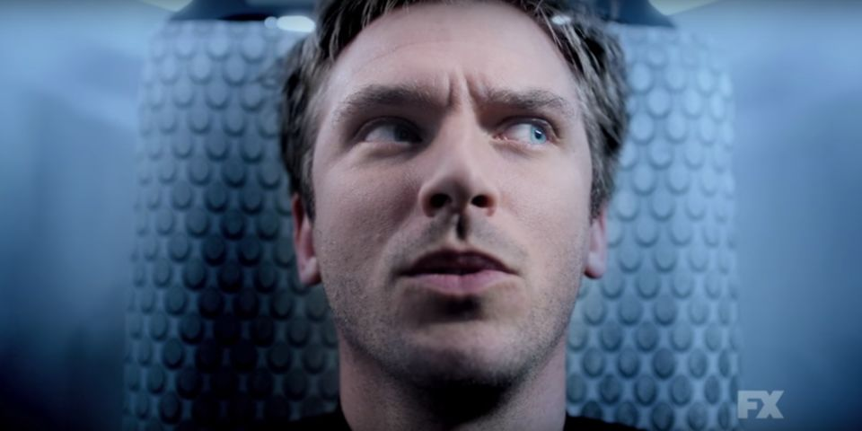 New Trailer for X-Men Show 'Legion' Reveals Release Date