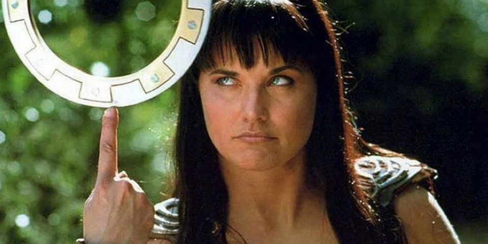lucy lawless concert