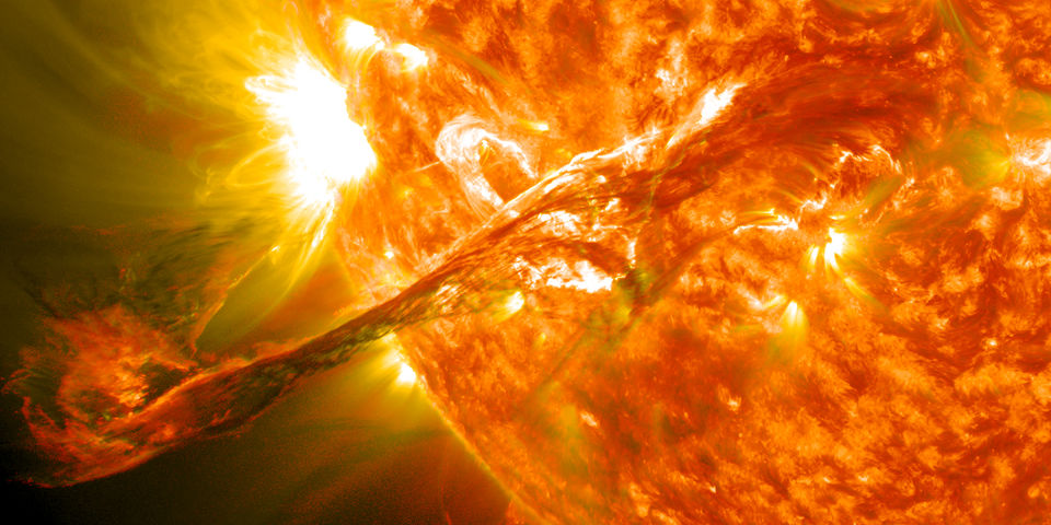The US Government Now Has A Plan To Deal With Space Weather
