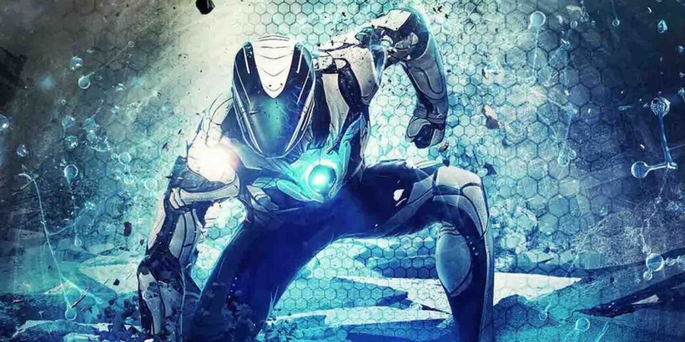 Max Steel Toys R Us : Here s the first us trailer for mattel live action