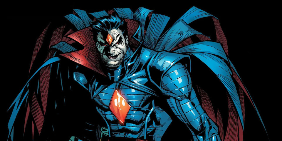 Mister Sinister Confirmed For 'Wolverine 3' Movie