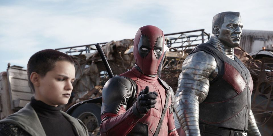 DEADPOOL Writers Confirm Three Major Characters To Return For Sequel