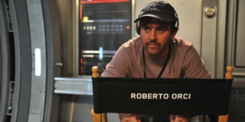 Roberto Orci