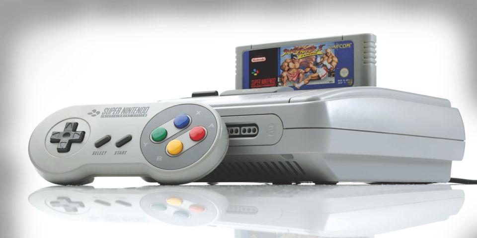 Nintendo to release retro console