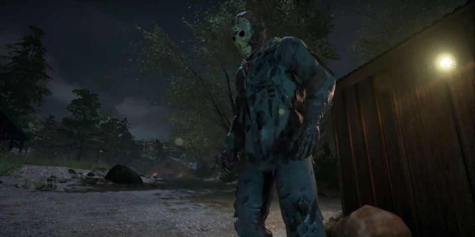 Friday the 13th: The Game Receives Bloody New Trailer