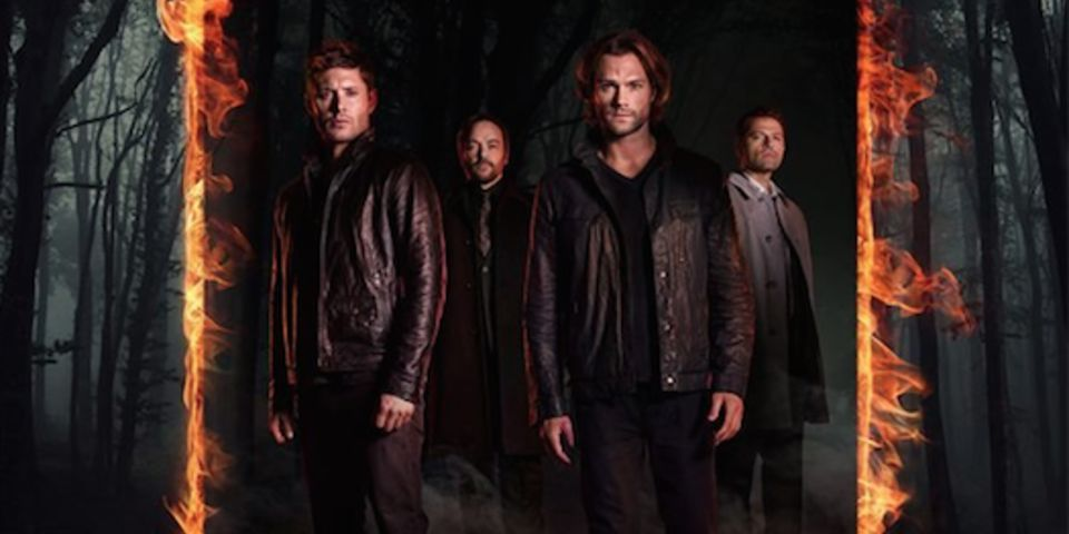 'Supernatural' season 12 spoilers: Misha Collins on Castiel - Crowley team-ups