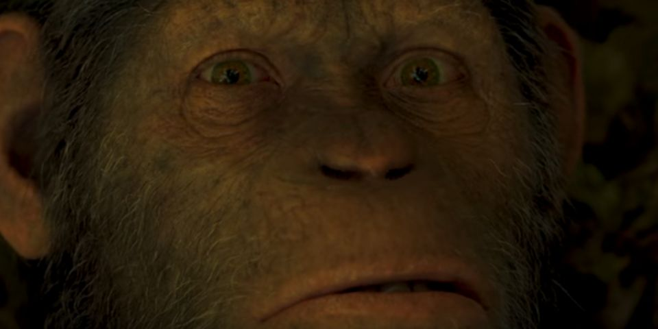 War for the Planet of the Apes gets a trailer tease