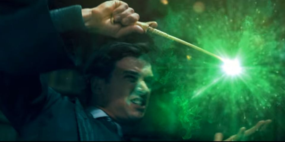 Trailer released for 'Harry Potter' prequel about Voldemort