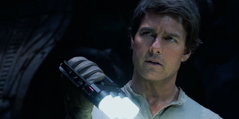 Did The Mummy Fail Because of Tom Cruise?