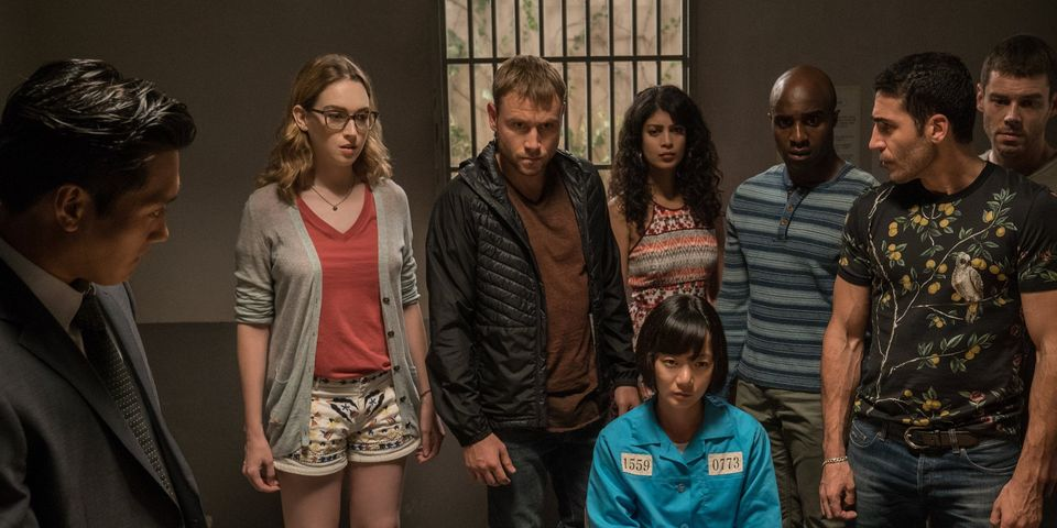 Netflix's Sense8 season 2 trailer unveils an impending threat to the sensates