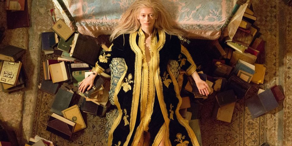 Tilda Swinton Is The Favorite To Be The New Doctor