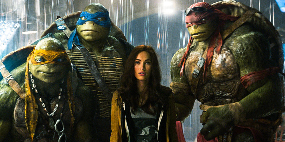 Ninja Turtles Mutants in Manhattan Release Date is March 24!