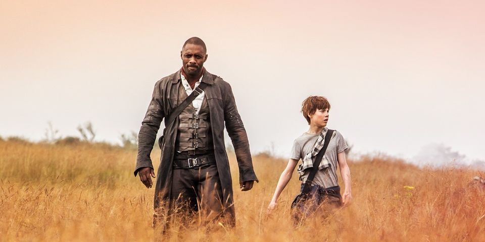 The Real 'The Dark Tower' Trailer Hits The Internet, Watch