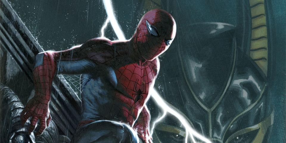 First Spider-Gwen Footage Featured in Ultimate Spider-Man Series Clip