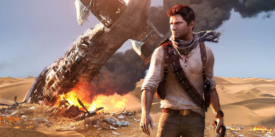 Spider-Man actor to play Nathan Drake in Uncharted movie