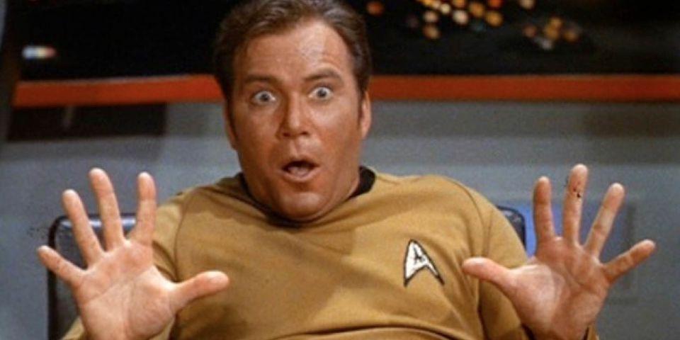 Thursday Entertainment Buzz: 'Star Trek: The Musical'?